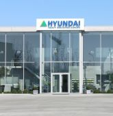 Centrála Hyundai Heavy Industries Europe